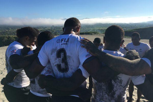 Fiji Rugby Culture