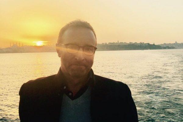 Ben Ryan - Istanbul