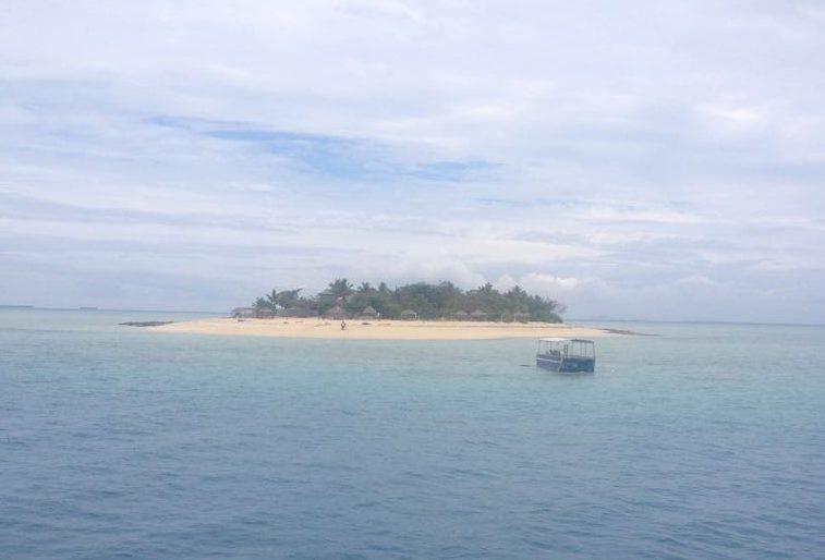 Uludamu - Island