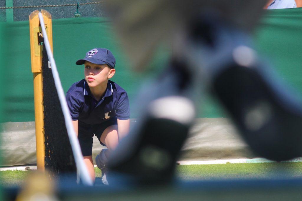 Wimbledon blog 3